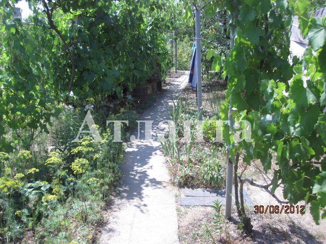 Продается земельный участок на ул. Розовая — 5 000 у.е.