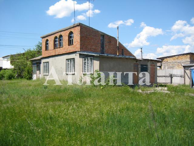 Продается дом на ул. Деменчука — 45 000 у.е.