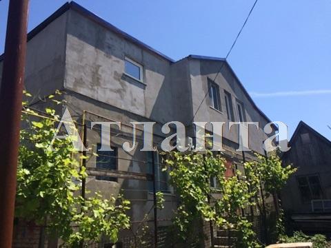 Продается дом на ул. Юбилейная — 57 000 у.е.