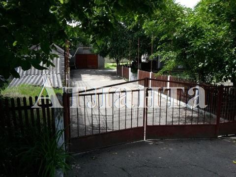 Продается дом на ул. Киевская — 25 000 у.е. (фото №2)