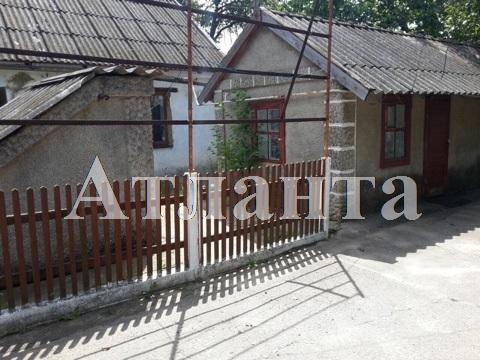 Продается дом на ул. Киевская — 25 000 у.е. (фото №7)