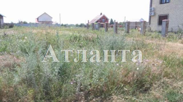 Продается земельный участок на ул. Корпусная — 13 000 у.е.