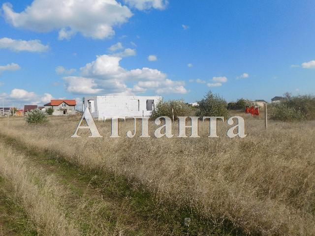 Продается земельный участок на ул. Лиманная — 10 000 у.е. (фото №3)