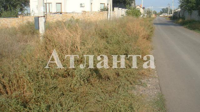 Продается земельный участок на ул. Независимости — 15 000 у.е.