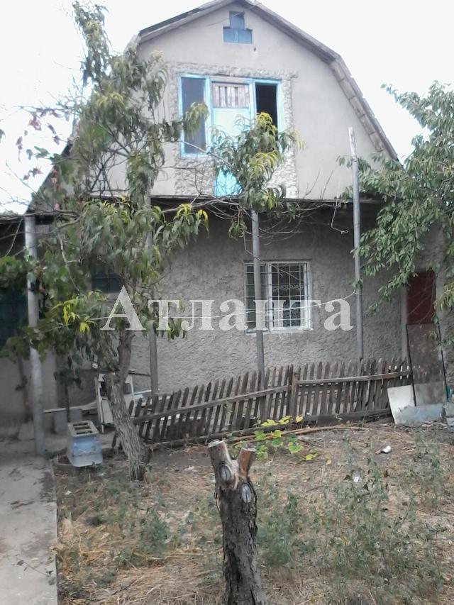 Продается дом на ул. Солнечная — 8 000 у.е.