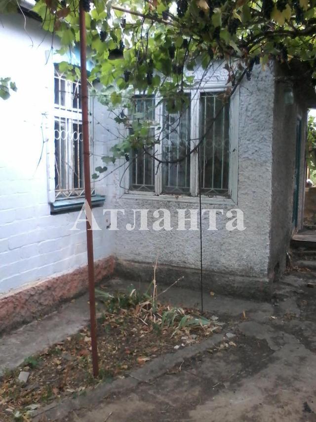 Продается дом на ул. Солнечная — 8 000 у.е. (фото №2)