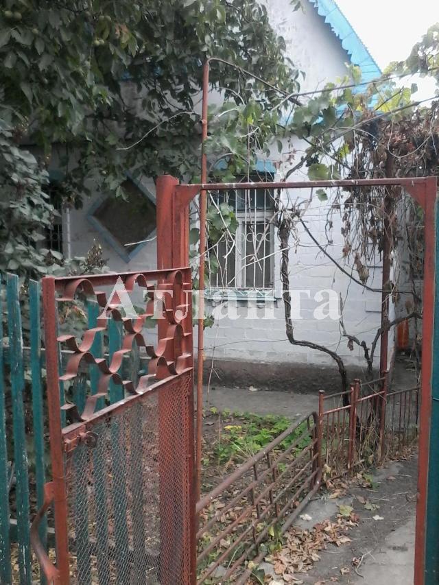 Продается дом на ул. Солнечная — 8 000 у.е. (фото №4)
