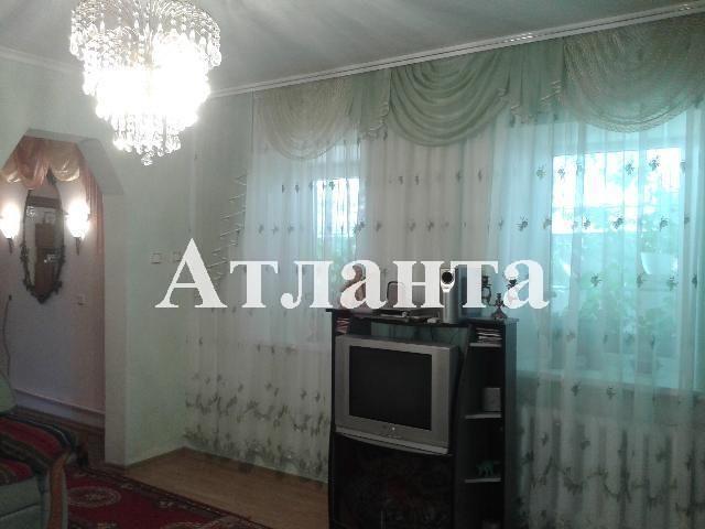 Продается дом на ул. Солнечная — 80 000 у.е.