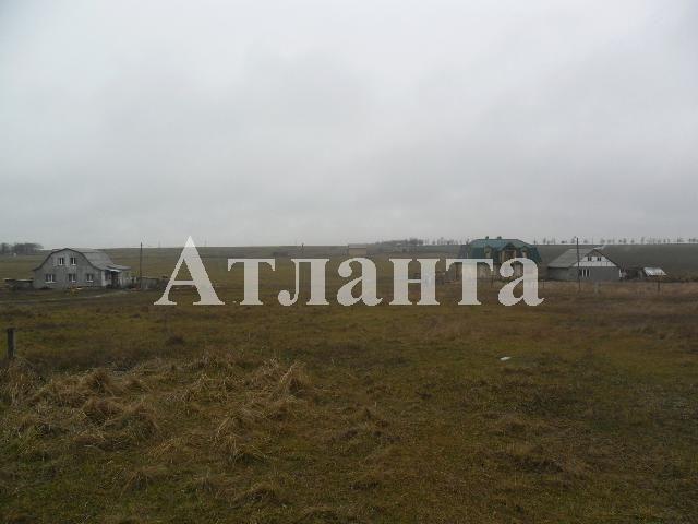 Продается земельный участок на ул. Оливкова — 4 500 у.е.