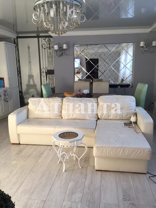 Продается дом на ул. Днепровская — 180 000 у.е.