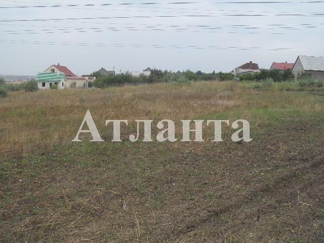 Продается земельный участок на ул. Радужная — 10 000 у.е.