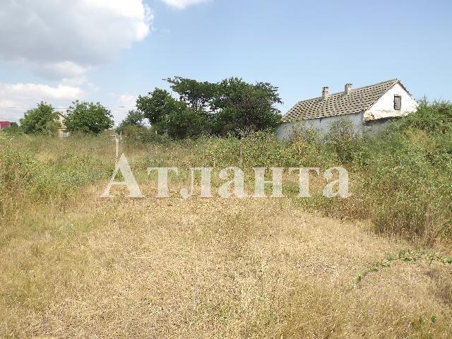 Продается земельный участок на ул. Зеленая — 6 000 у.е.