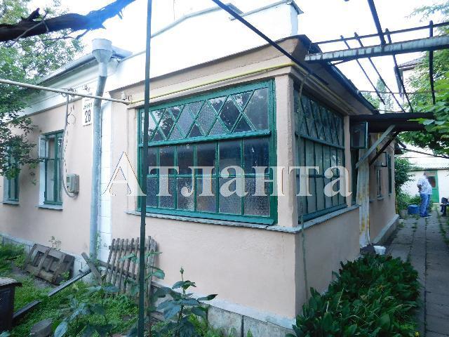 Продается дом на ул. Цимлянская — 38 000 у.е.