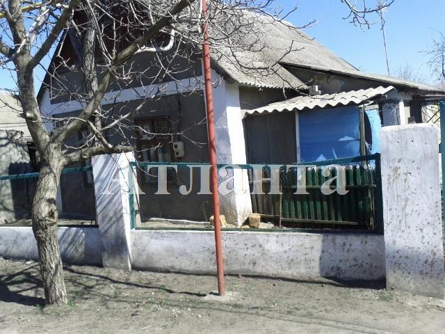 Продается дом на ул. Центральная — 28 000 у.е.
