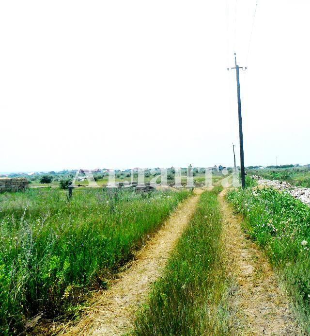 Продается земельный участок на ул. Виноградная — 10 000 у.е.
