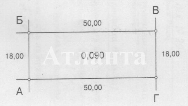 Продается земельный участок на ул. Радостная — 25 000 у.е.