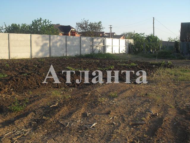 Продается земельный участок на ул. Виноградная — 20 000 у.е.