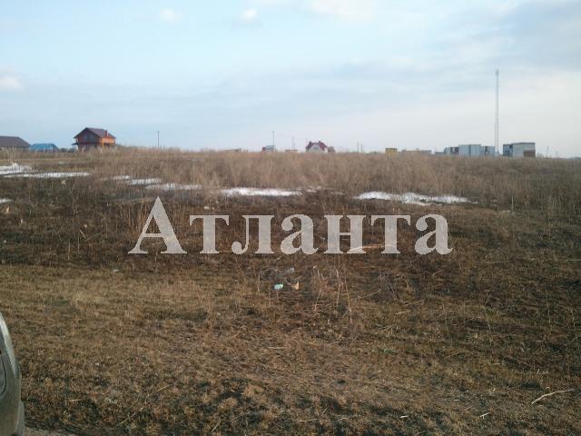Продается земельный участок на ул. Солнечная — 8 000 у.е.