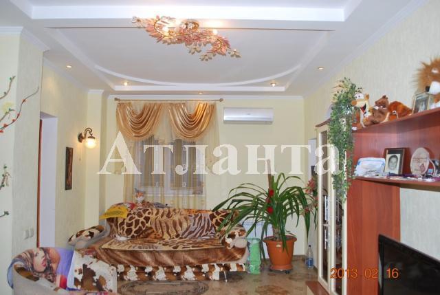 Продается дом на ул. Юбилейная — 80 000 у.е.