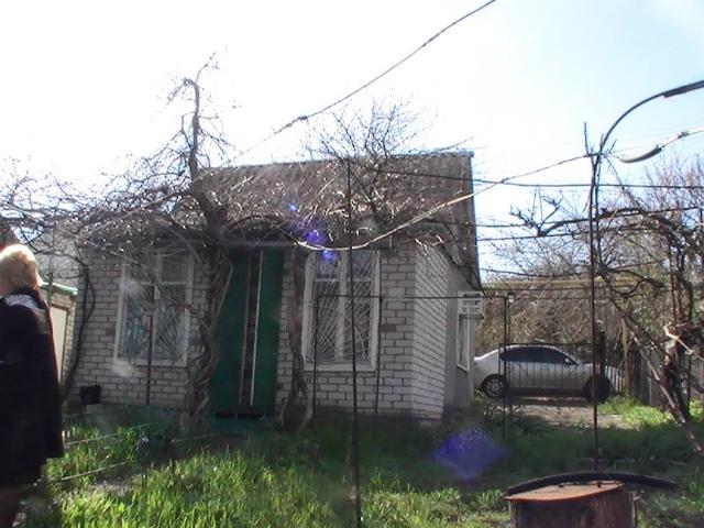 Продается дом на ул. 1-Я Линия — 15 000 у.е. (фото №2)
