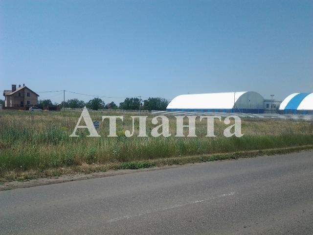 Продается земельный участок на ул. Заболотного Ак. — 60 000 у.е. (фото №2)