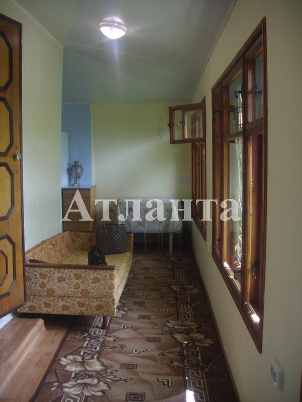 Продается дом на ул. 1-Я Линия — 25 000 у.е. (фото №3)