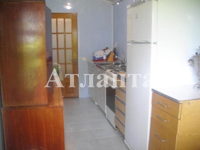 Продается дом на ул. 1-Я Линия — 25 000 у.е. (фото №4)
