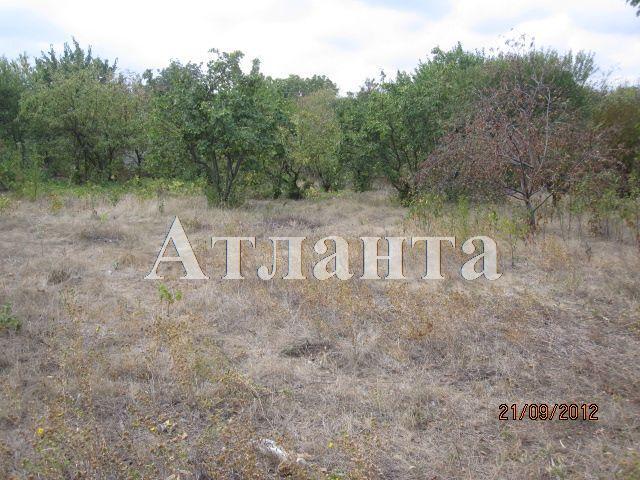 Продается земельный участок на ул. Одесская — 3 000 у.е.