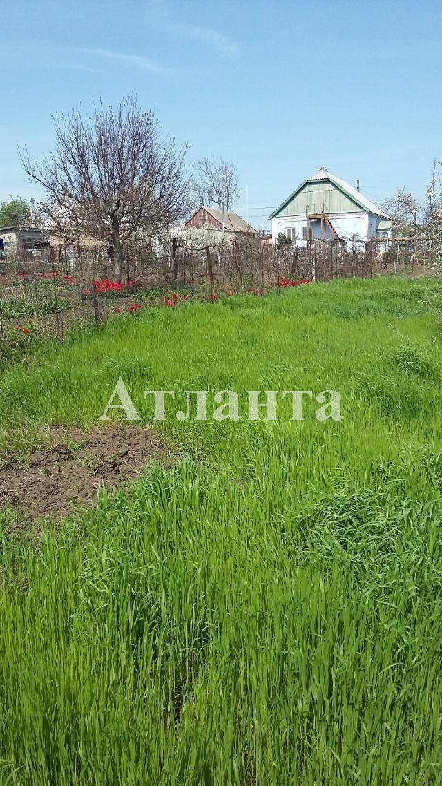 Продается земельный участок на ул. Одесская — 10 000 у.е. (фото №2)