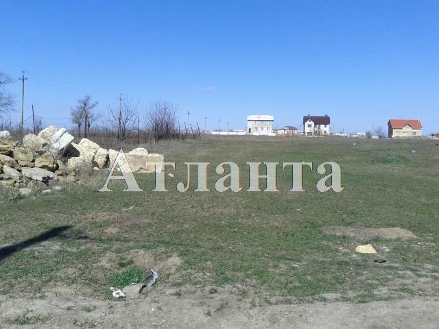 Продается земельный участок на ул. Виноградная — 8 000 у.е.