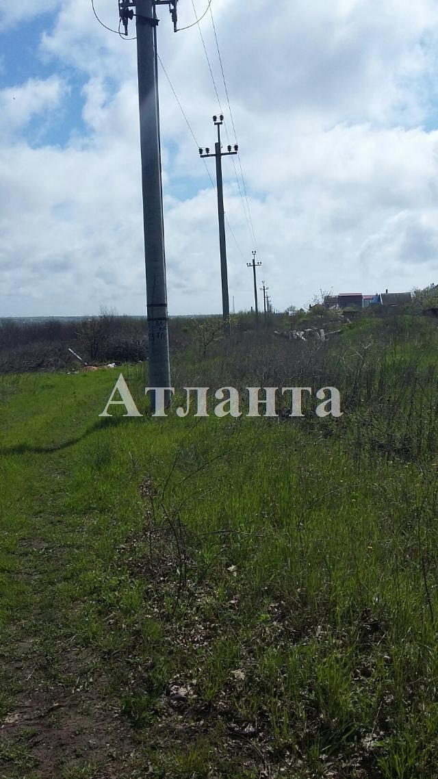 Продается земельный участок на ул. Школьная — 8 000 у.е.