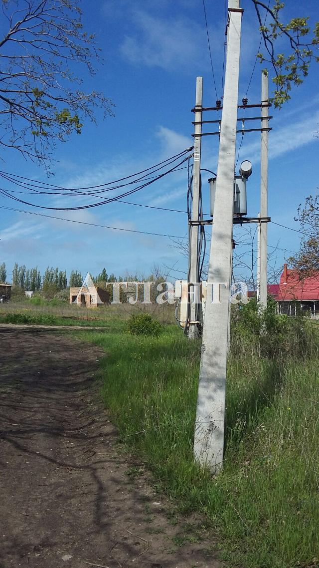 Продается земельный участок на ул. Школьная — 8 000 у.е. (фото №2)