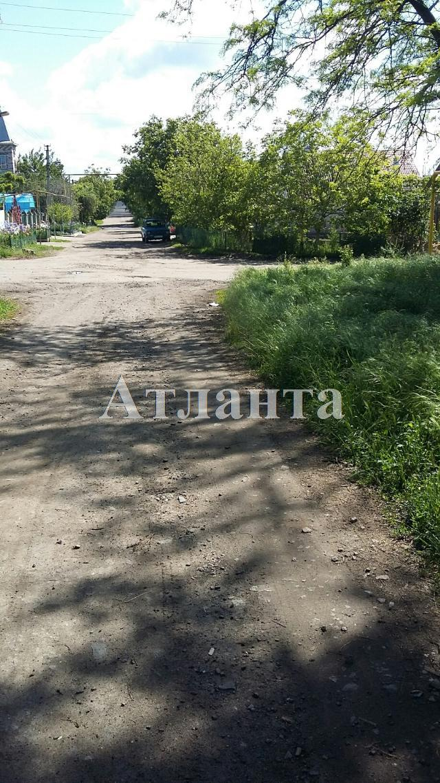Продается земельный участок на ул. Одесская — 8 000 у.е. (фото №3)