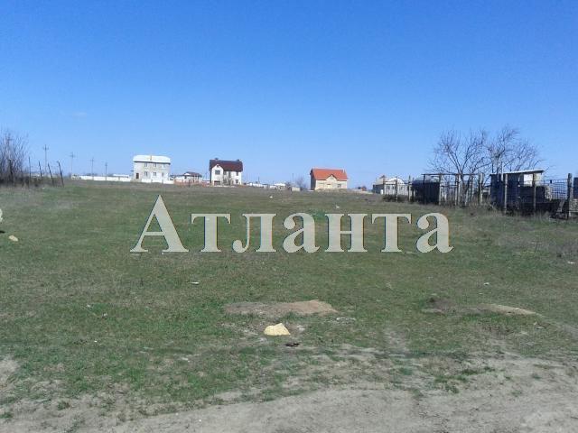 Продается земельный участок на ул. Виноградная — 5 500 у.е.
