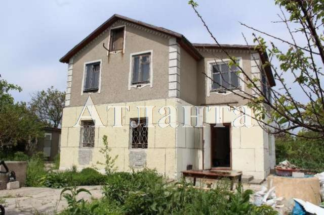 Продается дом на ул. Лиманная — 25 000 у.е.