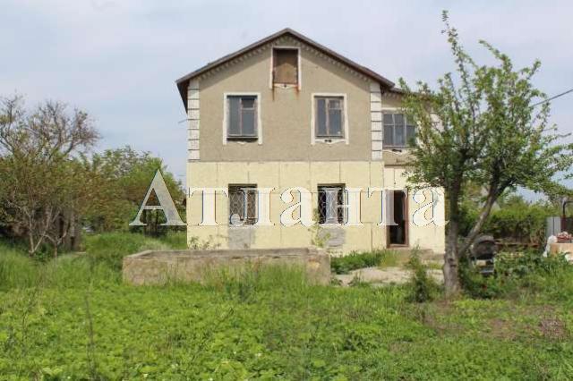 Продается дом на ул. Лиманная — 25 000 у.е. (фото №2)