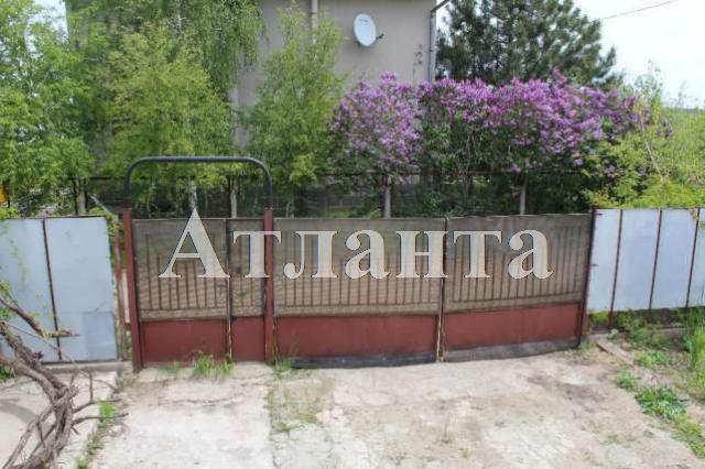Продается дом на ул. Лиманная — 25 000 у.е. (фото №3)