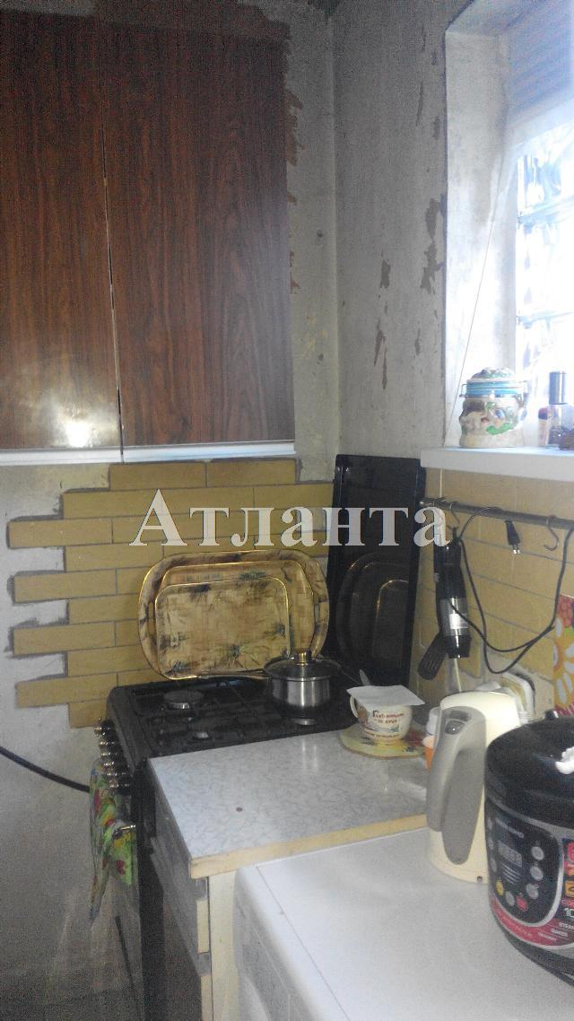 Продается дом на ул. Цветочная — 19 500 у.е. (фото №4)