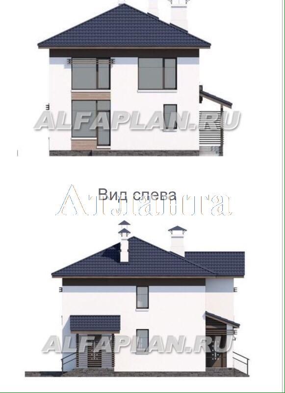 Продается дом на ул. Звездный Пер. — 87 600 у.е. (фото №2)