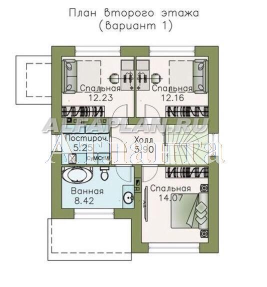 Продается дом на ул. Звездный Пер. — 87 600 у.е. (фото №3)