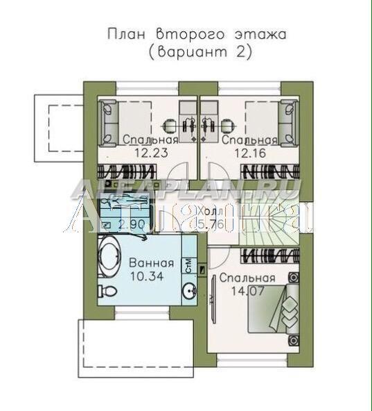 Продается дом на ул. Звездный Пер. — 87 600 у.е. (фото №4)