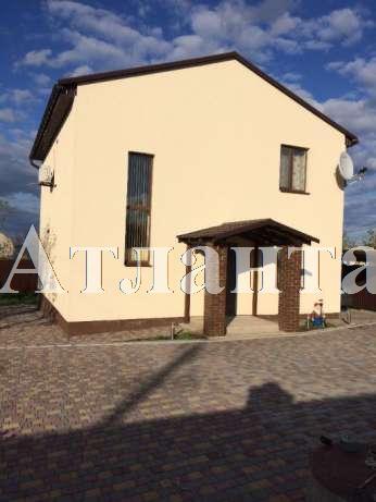 Продается дом на ул. Центральная — 70 000 у.е. (фото №2)