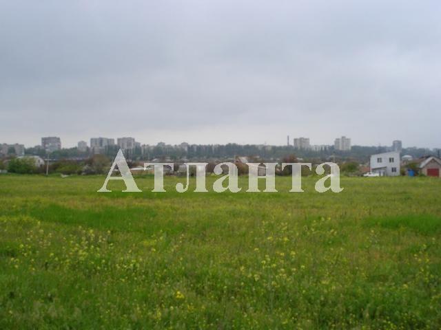 Продается земельный участок на ул. Сереневая — 6 000 у.е.