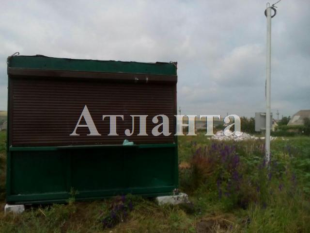 Продается земельный участок на ул. Щепоткина — 4 500 у.е. (фото №3)