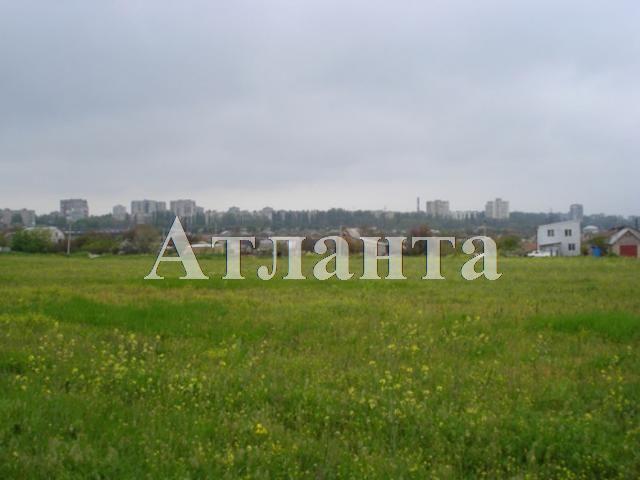 Продается земельный участок на ул. Первая Радостная — 40 000 у.е.