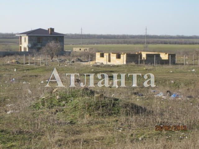 Продается земельный участок на ул. Винниченко — 3 500 у.е.