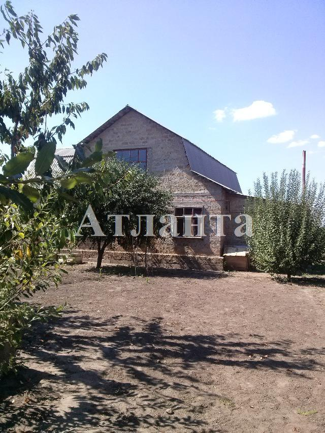Продается дом на ул. Степовая — 40 000 у.е. (фото №7)