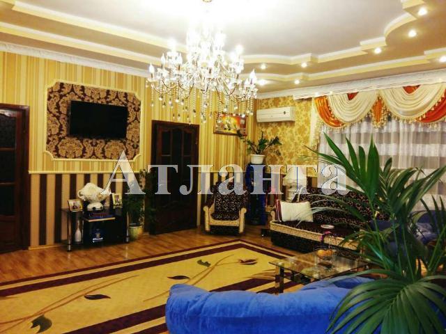 Продается дом на ул. Дорожный Пер. — 190 000 у.е. (фото №4)