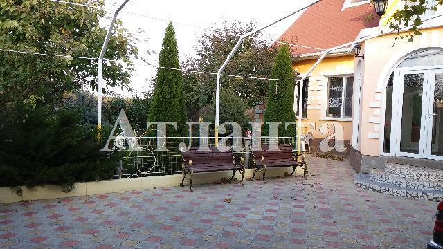 Продается дом на ул. Дорожный Пер. — 215 000 у.е. (фото №10)