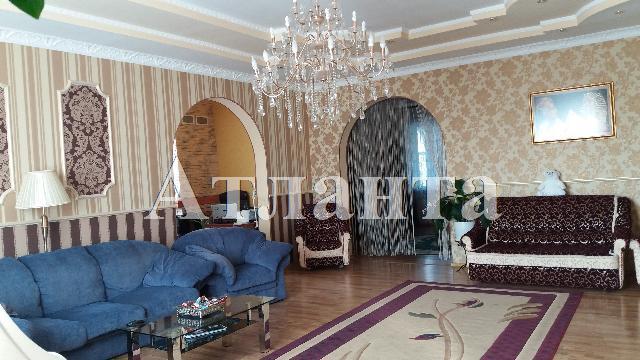 Продается дом на ул. Дорожный Пер. — 215 000 у.е. (фото №11)